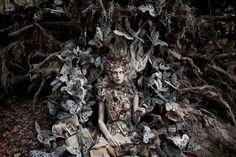 Kirsty Mitchell #fashion #photography #inspiration
