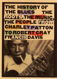 The History of the Blues #cover