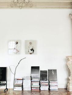Apartments in Copenhagen #interior