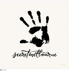 SecretMelbourne (Events porthole) logo