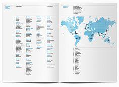 MU / 3 on Flickr Photo Sharing! #world #map