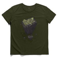 LECTROZ - Tshirt|KAFT