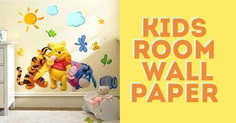 wallpaper for kids childrens bedroom wallpaper kenya ideas