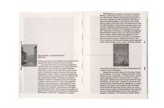 Stills. Wiel Arets. A Timeline of Ideas, Articles & Interviews - The Best Dutch Book Designs