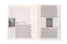Stills. Wiel Arets. A Timeline of Ideas, Articles & Interviews - The Best Dutch Book Designs