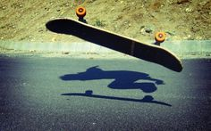 ffffffound:  tumblr_l99ik4k8Fy1qbxpeso1_500.jpg (JPEG Image, 500x313 pixels) #photography #skateboard