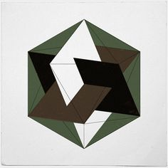 #257 Three golden rectangles in an icosahedron – It