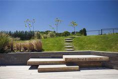 Casa Rampa in Patagonia - #architecture, #house, #home, #decor, #interior,