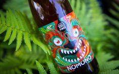 NOMONO New Zealand Freestyle APA