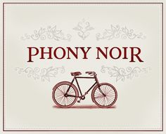 Veer: Ideas: US wine drinkers file lawsuit over fake Pinot Noir by Sheldon #illustration #typeface #bike #type #typography
