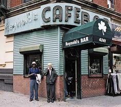 I vecchi negozi di New York negozi_nyc09 – Il Post #new #shop #york #typography