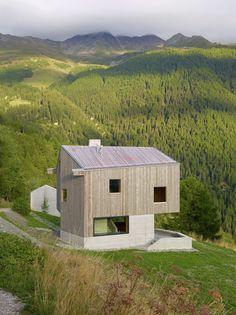 Concrete Cottage