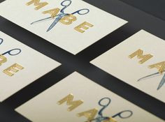 MABE Image 75 #design #graphic #identity