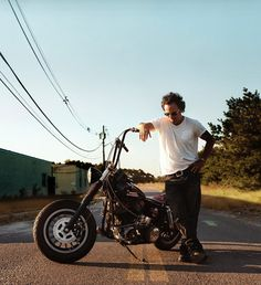 Celebrity Portraits by Danny Clinch