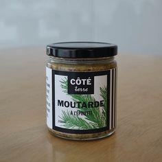 Côté terre by Roxane Harton-Dubé