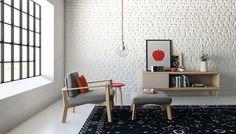 Breda by Borja García #chair #minimalist