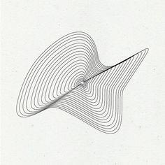 #ressonancia #design #resonance #fluidez #fluidity #shapes #formas