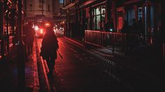 Gorgeous Street Photography by Ming Jun Tan