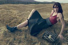 Louis Vuitton collection Automne-Hiver 2014-2015 #direction #vuitton #art #louis