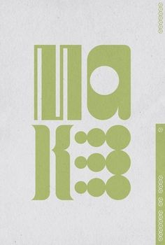 Awesome identity, Mihail Mihaylov's Portfolio #green #identity #typography