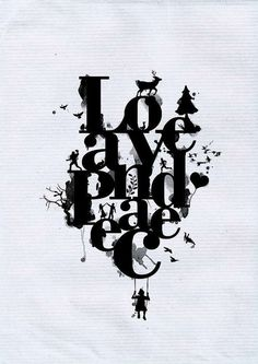 Typography Mania #165