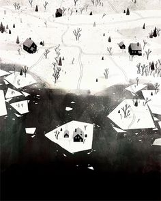 tumblr_lw5vtoJLZk1qjx6w1o1_1280.jpg (JPEG Image, 585 × 729 pixels) - Scaled (93%) #illustration #jon #klassen