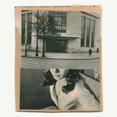 Katrien de Blauwer | PICDIT #photo #collage #art