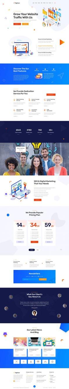 Digihub – SEO & Digital Marketing Agency