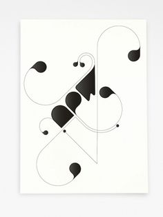 Type Experiments illustype_grayscale on the Behance Network #lettering