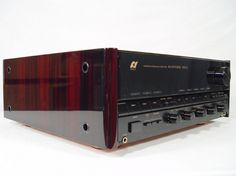 DSC00501.jpg (JPEG Image, 1200x900 pixels) #product #design #amplifer #sansui