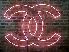 EIKNARF #logo #chanel