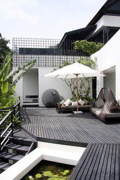 CJWHO ™ (Villa Yin, Cape Sol, Phuket, Thailand) #yin #villa #cape #design #sol #phuket #photography #architecture #thailand #luxury