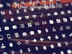 Developer_icon_set_ _available
