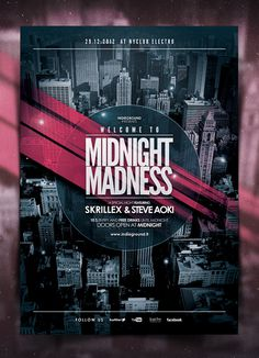 midnight madness #madness #odnight