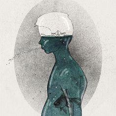 Illustrations by Slava Triptih