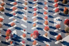 Spectacular Shots from the Sky (20 photos) - My Modern Metropolis #photography #aerial