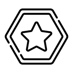 See more icon inspiration related to hero, star, superhero, comic, shield, heroe and security on Flaticon.