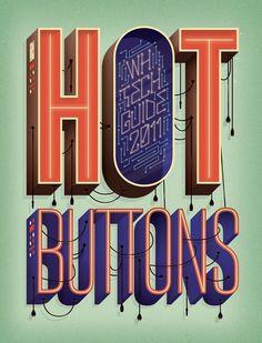 Jeremy Pruitt (thinkmule) on Pinterest #type #typography