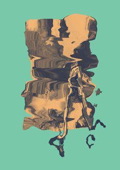 Source: Flickr / pianofuzz #design #graphic #color #edit #manipulation #art