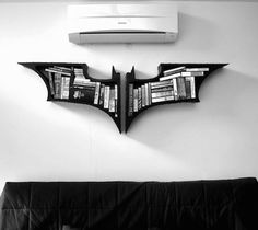 Some of the best Bookcases You've Ever Seen
