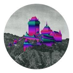 RA Reviews: Dorisburg - Tundra (Single) #architecture #label #gradient