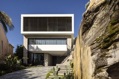 Practical Family Home Offering Panoramic Views of the Sydney Harbour