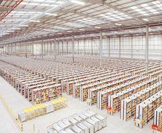 CJWHO ™ (Unpacked Amazon) #amazon #design #interiors #photography #architecture #art #roberts #ben #england