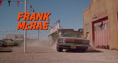 Used Cars (1980) | the Movie title stills collection: Updates