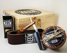 CHAD KIRSEBOM #packaging #branding