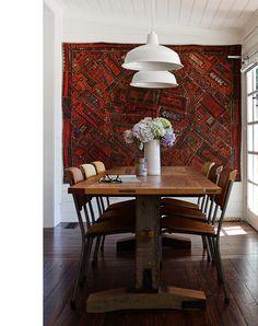 CHDC_Kyneton_dining #design #interiors #home