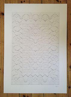 SIGGI EGGERTSSON'S TUMBLR #modular #pattern #geometric