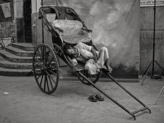 Portraits Of Indias Vanishing Jobs