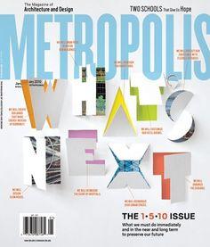 Metropolis #paper