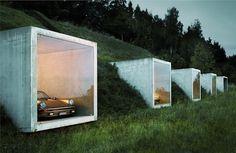 Garagenatelier #architecture